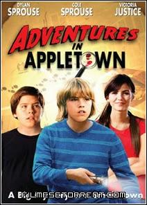 Os Reis de Appletown Torrent Dublado