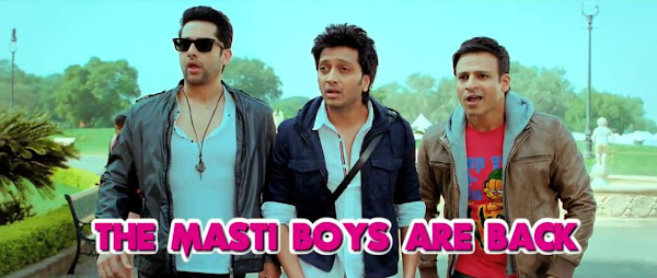 Grand Masti (2013) Full Theatrical Trailer Free Download And Watch Online at worldfree4u.com