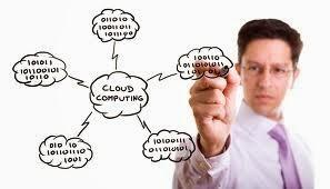 jenis cloud dedicated server