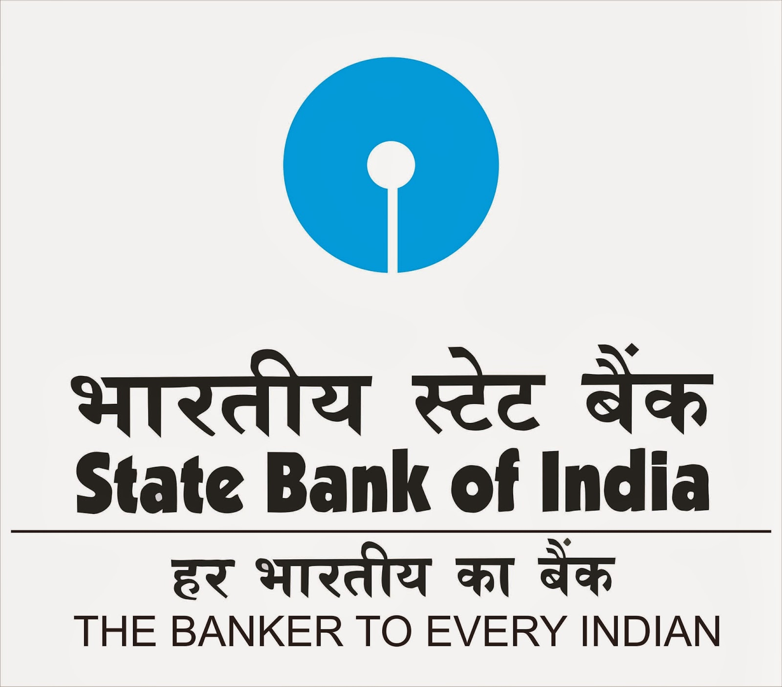 What's the story behind State Bank of India logo? - Quora
