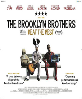The Brooklyn Brothers Beat the Best Move Download