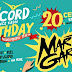 Martin Garrix @ Record Birthday, Москва, 20.09.14