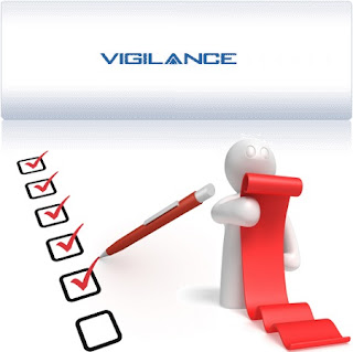 CVC guidelines on anonymous complaints