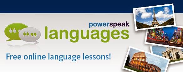 POWERSPEAK LANGUAGES