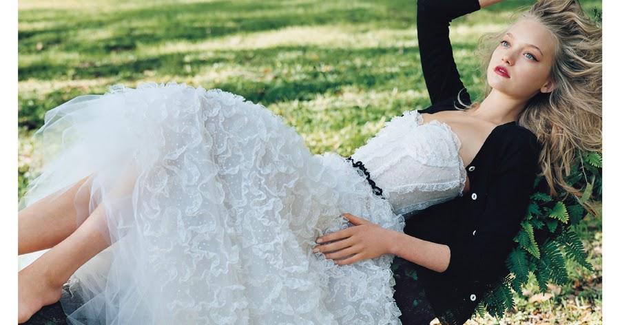 Vogue Wedding Guides | One Chloe Bird