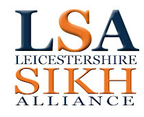 Leicestershire Sikh Alliance