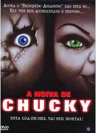 Filme A Noiva de Chucky   Dublado
