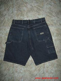 Quần short jean size size lớn 40 - 42