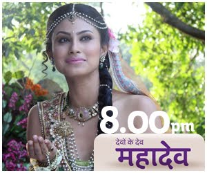 Devon ke Dev Mahadev 01st May 2012 Episode Watch Online | News 24