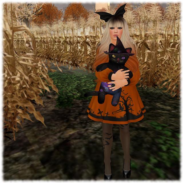 Halloween Halloween Treats For Free!