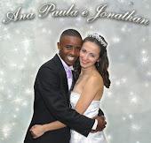 Casamento Ana Paula e Jonthan
