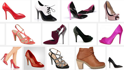 Zapatos nuevos por mucho tiempo