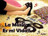 I LOVE MUSIC L)