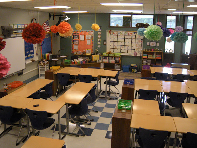Classroom Setup Ideas For Fifth Grade ~ Little lovely leaders classroom complete
