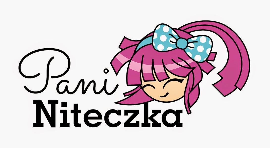 Pani Niteczka prezentuje