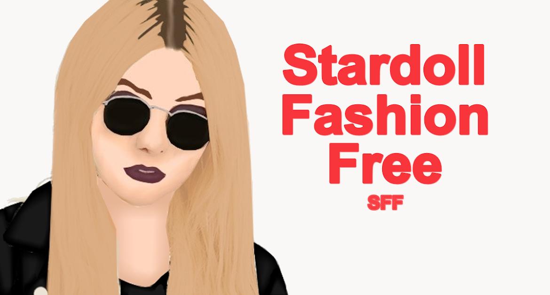 Stardoll Fashion Free