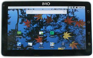 IMO Tab X7-9