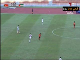 اهداف مباراة الإمارات 1-0 تيمور الشرقية - هدف عمورى ||تصفيات كأس العالم 2018 لقارة آسيا