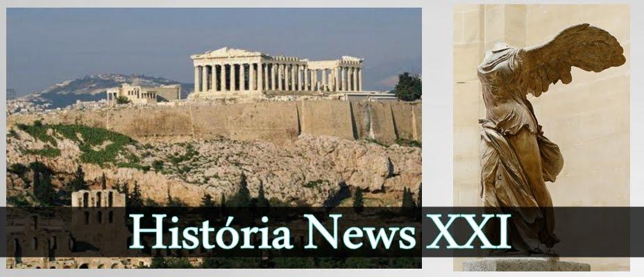 Historia News Sec. 21