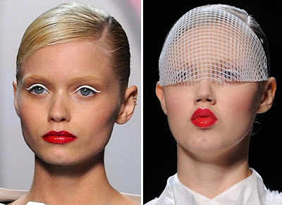 Spring/Summer 2011 Lip Makeup Trends