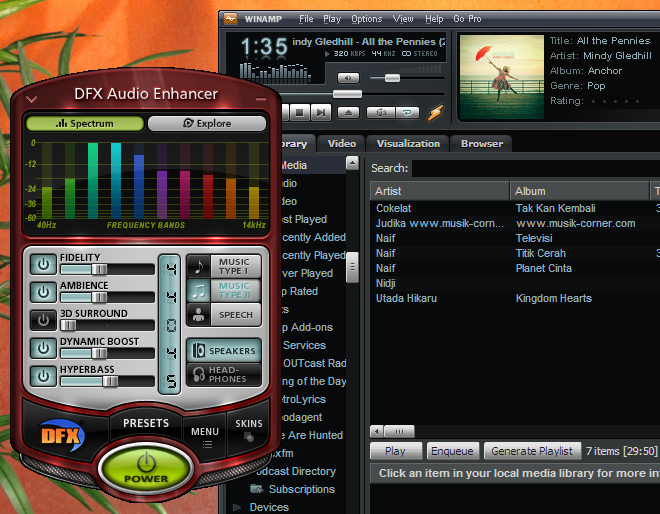 Title: DFX Audio Enhancer 9. 301 Fullkeygen crack Tags: dfx, audio, enhance