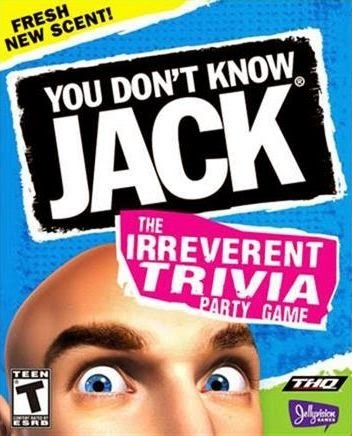 You dont know Jack Compilation PC Full