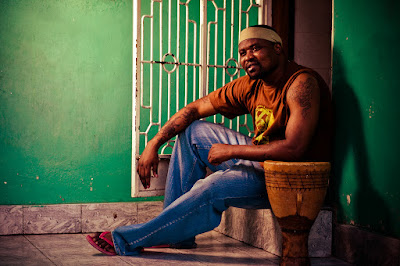 Usongo: Music of Tanzania has been penetrating how when we are