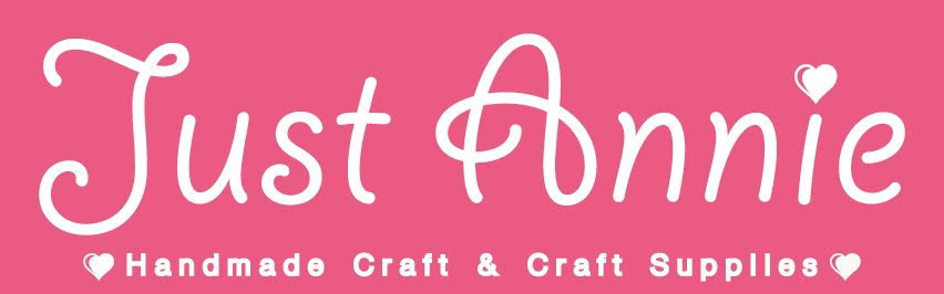 Just Annie Handmade Craft & Craft Supplies