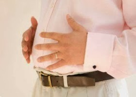 Cara Mengecilkan Perut Kembung