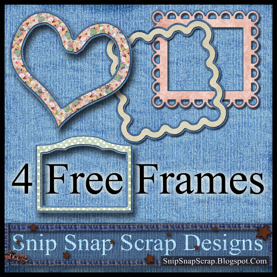 Frame kits free snap capture 1.1