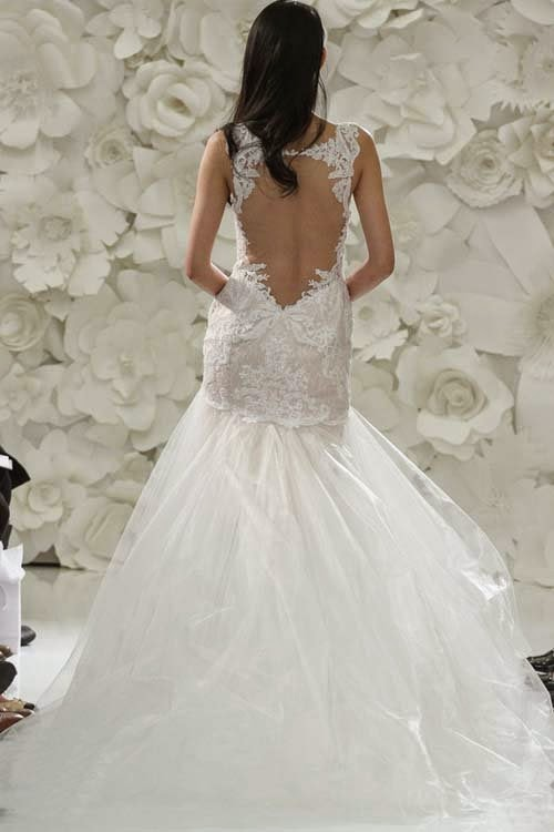 2015 Spring Wedding Dresses by Wtoo