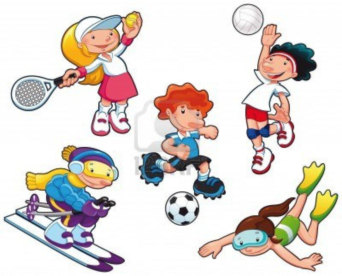 semana de la salud y el deporte