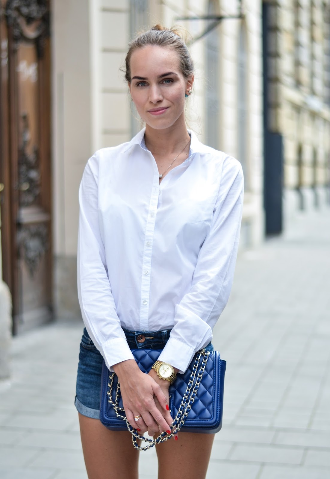 kristjaana mere german luxury fashion blogger street style
