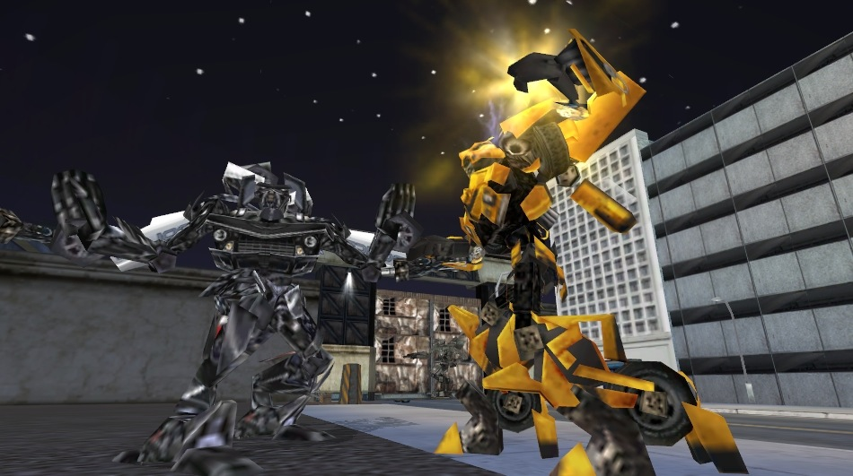transformers games to play online