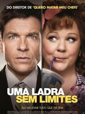 Uma Ladra Sem Limites – Dublado (2013)