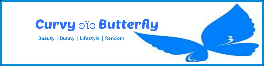 Curvy ʚϊɞ Butterfly
