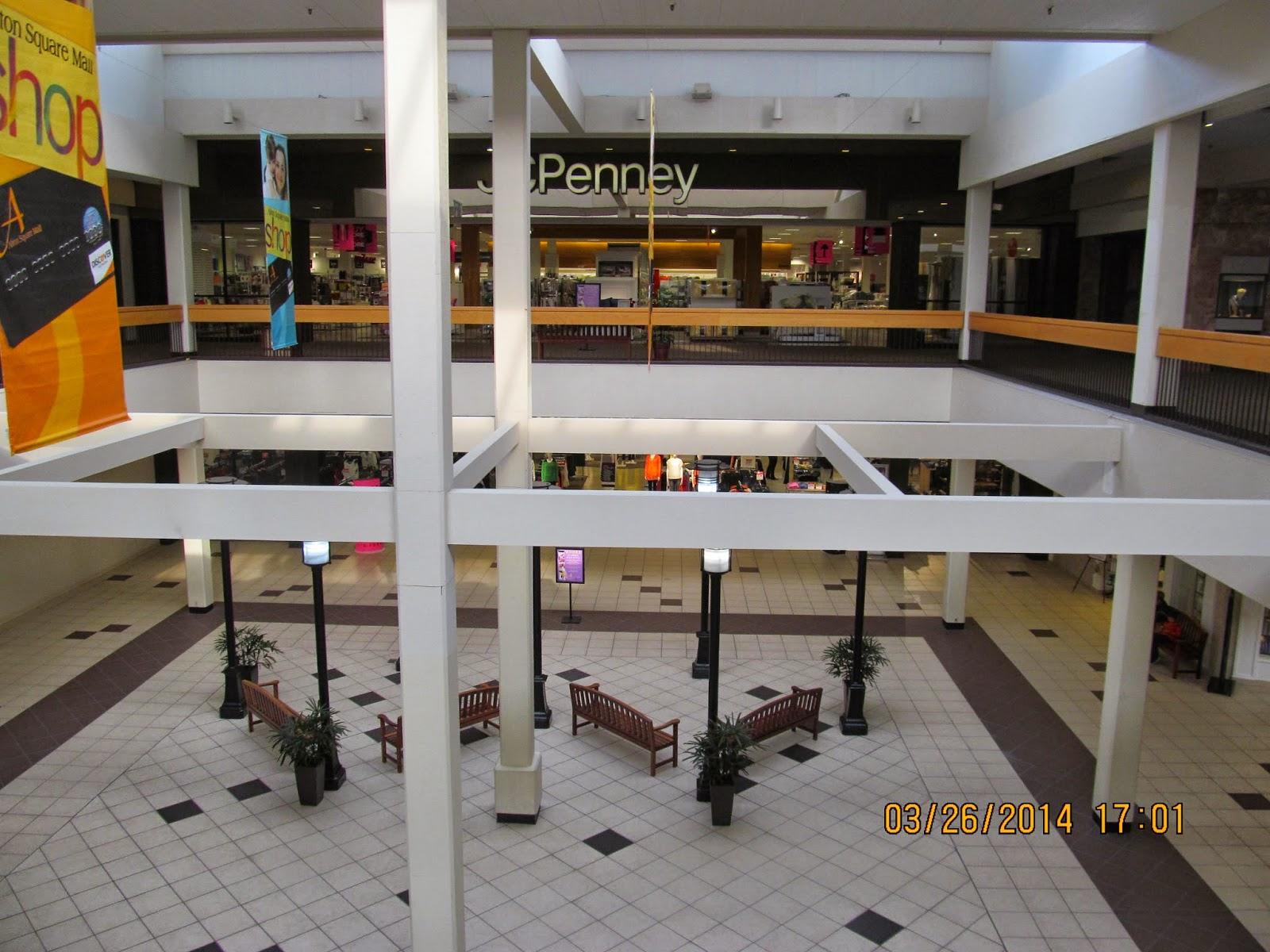 Trip To The Mall Alton Square Mall Alton Il