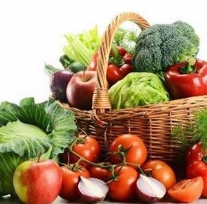 Tu ai incepe o dieta vegetariana?