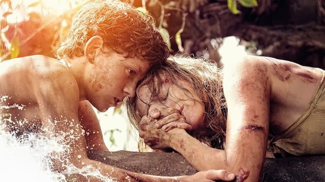 O Impossível - Top 05 Filmes Baseados em Emocionantes Histórias Reais