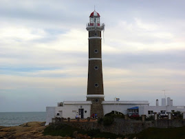 Phare Jos Ignacio (Uruguay)