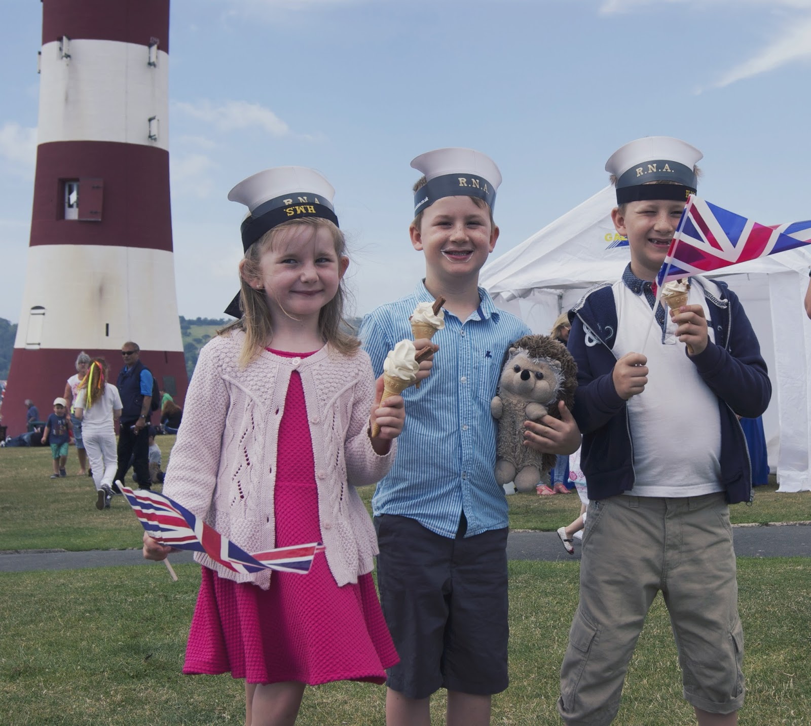 Armed forces day, plymouth, plymouth bloggers, navy, fun, my sunday photo, sunday, harry, alfie, zoella, plymouth hoe, july, devon, military