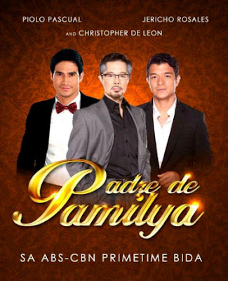Padre de Pamilya - ABS-CBN
