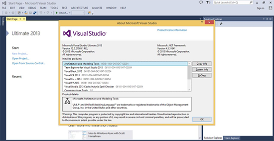 http://marcellinoagatha.blogspot.com/2014/03/microsoft-visual-studio-ultimate-2013.html