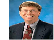 Then look at the life of Bill Gates, whose consistent victory upon victory .
