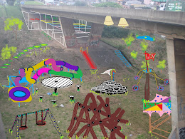 parque sensorial