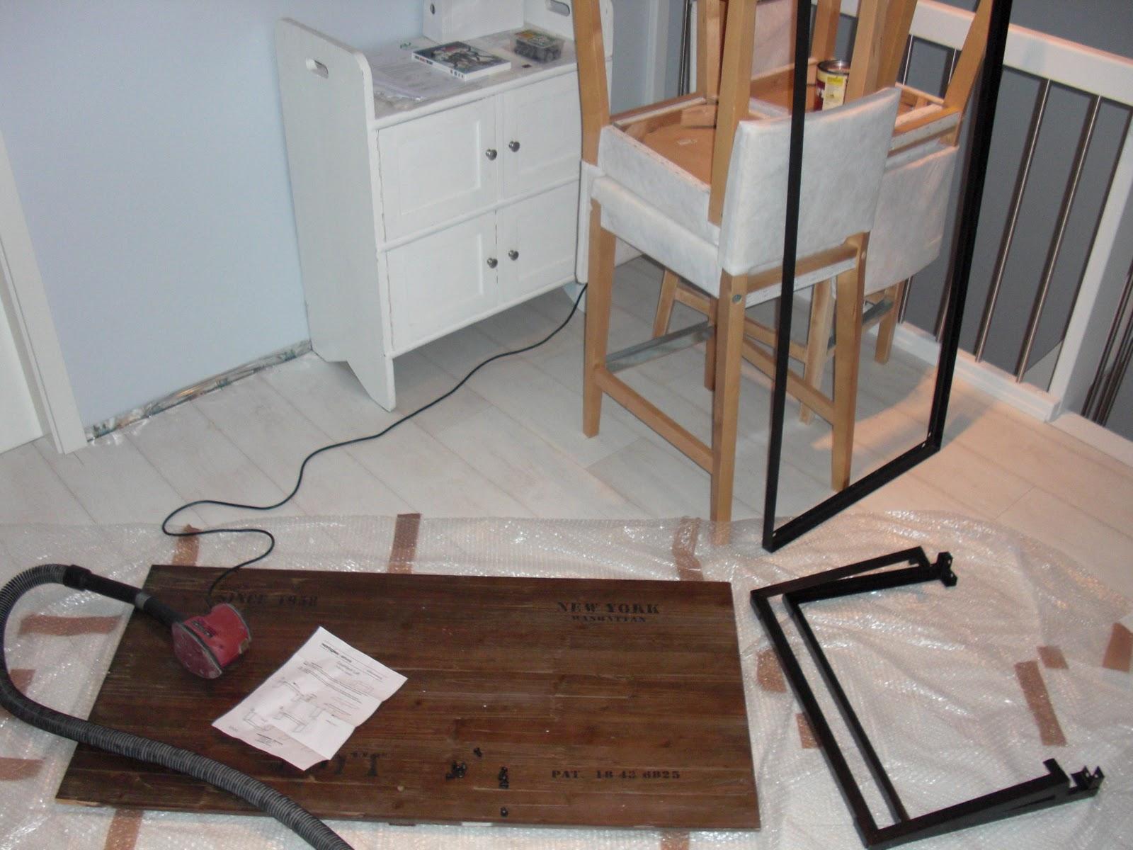 heim elich so sieht es hier gerade aus wohnzimmer. Black Bedroom Furniture Sets. Home Design Ideas