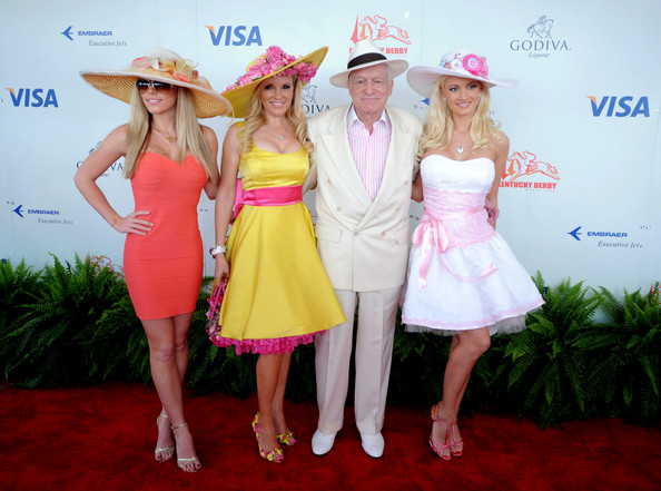 kentucky derby fashion for women