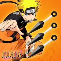 Kanais do Naruto Shippuden