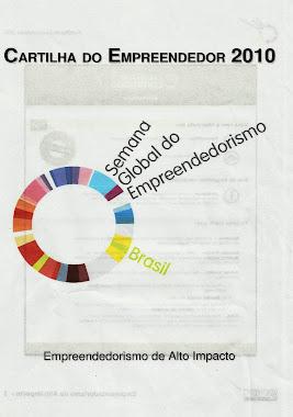 Cartilha do Empreendedor 2010 / Artigo Luciano Malpelli