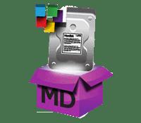 نسخة اصلية Uniblue MaxiDisk 2013 لتنظيف الهاردسك